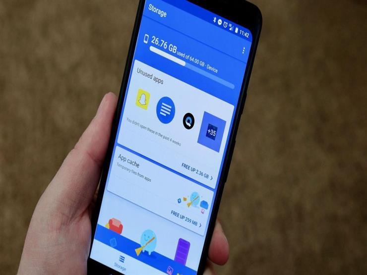جوجل Files Go .. تطبيق لمشاركة الملفات بهواتف أندرويد