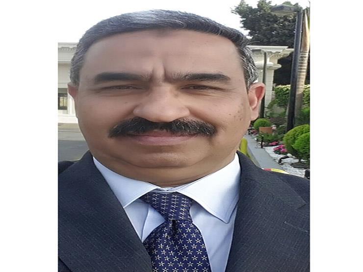 رجل الأمن العام .. من هو مدير مباحث وزارة الداخلية؟...مصراوى