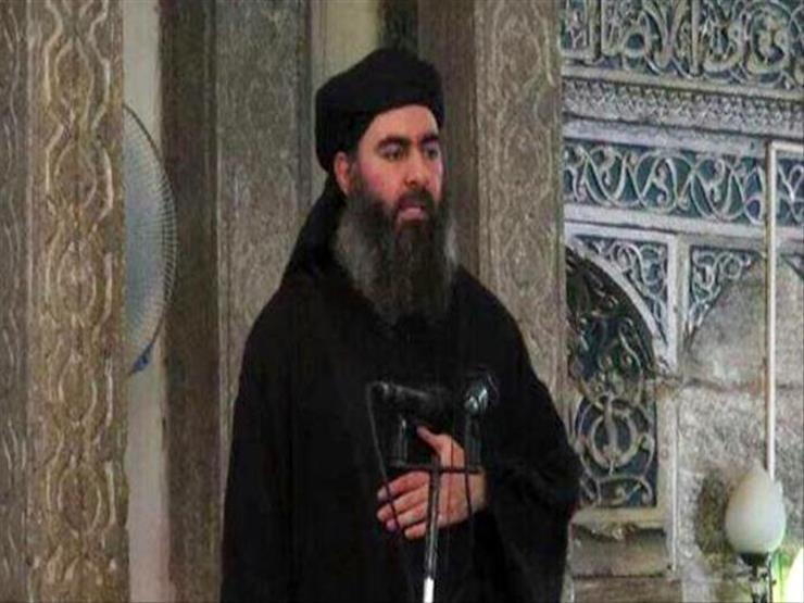 أبو بكر البغدادي يظهر من جديد لأول مرة منذ 5 سنوات (صورة)