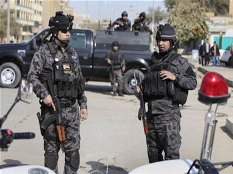 العراق: مقتل 3 إرهابيين واعتقال 12 آخرين بعملية ثأر الشهداء