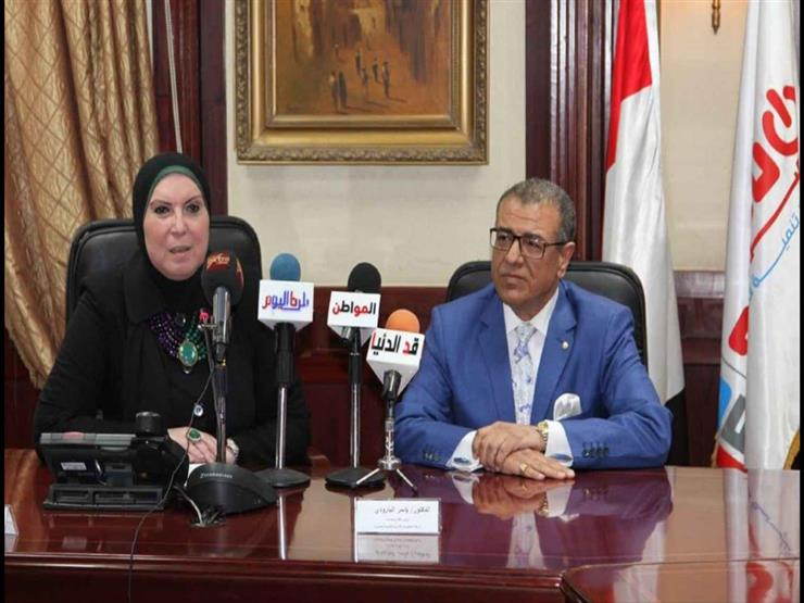 """""""العاصمة الإدارية"""": مشروعات لتدوير المخلفات والأطعمة السريعة والنقل للشباب"""