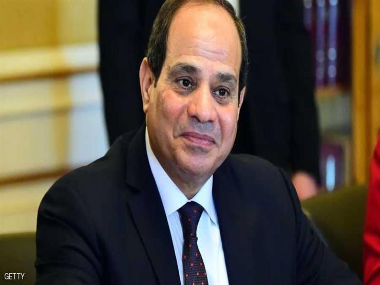 السيسي يُطلق المرحلة الأولى لقانون التأمين الصحي الجديد...مصراوى