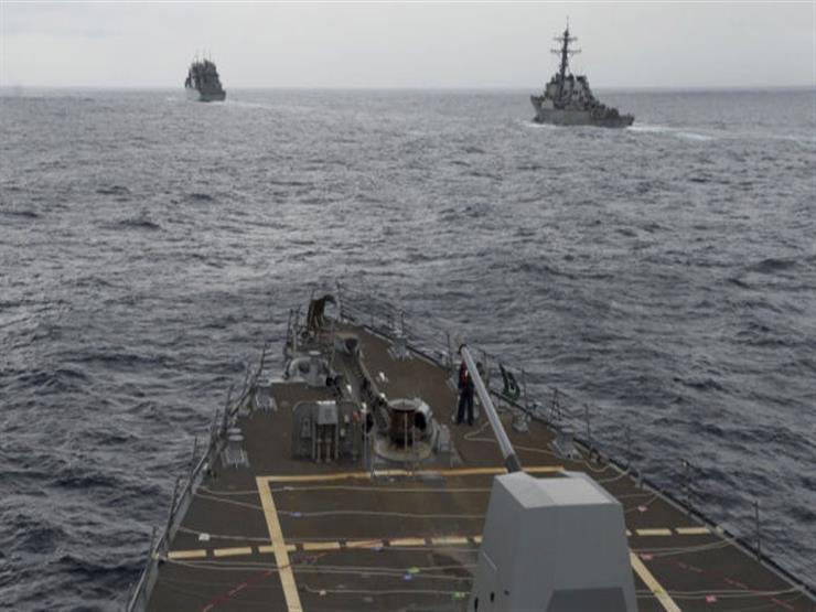 صحيفة: أكبر قاعدة في العالم للبحرية الأمريكية معرضة للغرق