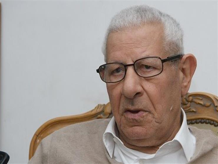 مكرم محمد أحمد لمصراوي: لا أفكر في الاستقالة.. وأخدم رؤية ال...مصراوى