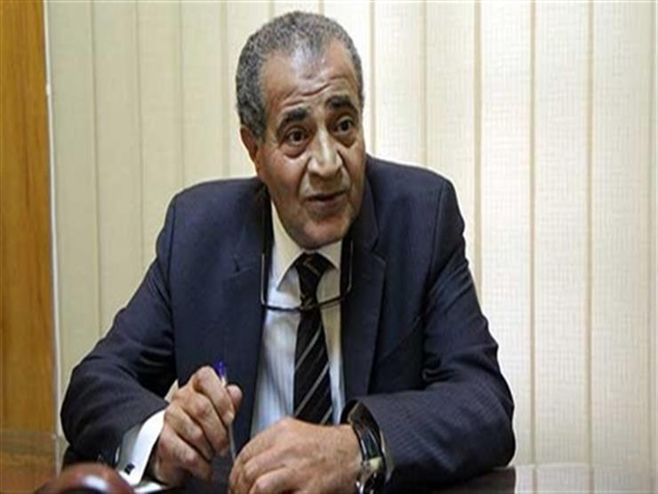 وزير التموين يقترح فتح باب تطوع المواطنين للخدمة بالمكاتب...مصراوى