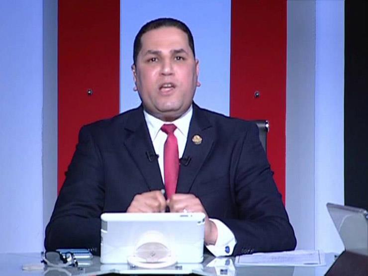 """مدير قناة """"الحدث اليوم"""" يكشف سبب إيقاف برنامج عبدالناصر زيدان"""