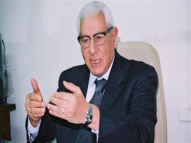 """مكرم محمد لمصراوي: """"الرأي العام معي.. وجموع الصحفيين يؤيدوني"""""""