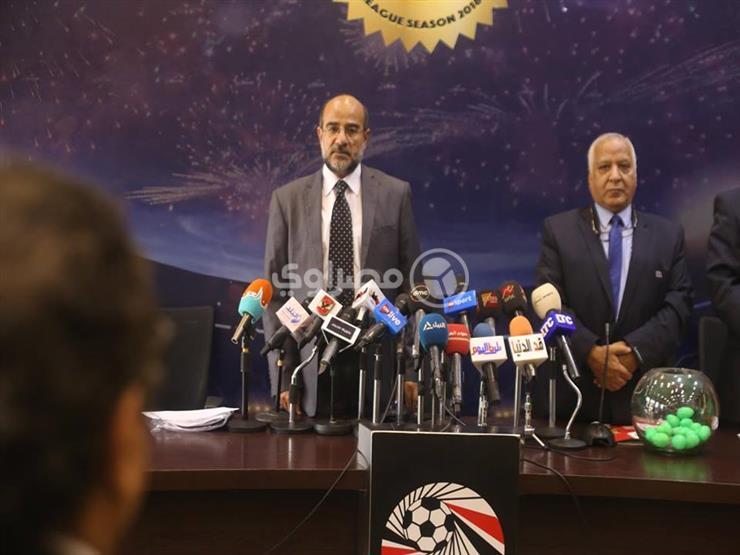 عامر حسين: طلبت الاستقالة من أبو ريدة.. والظروف لا تساعد على النجاح