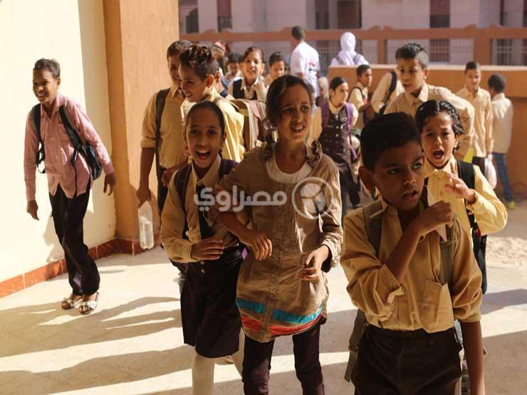 المدارس ترفع شعار  القبول بالتبرع .. ومديرون:  مقدمناش غير ل...مصراوى