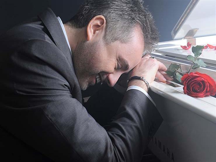 مروان خوري يرد على شائعات دخوله المستشفى:  اطمنوا ...مصراوى