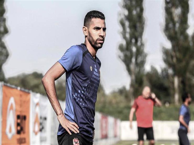 عبدالحفيظ لمصراوي: مؤمن زكريا خارج قائمة الأهلي.. وإنبي يريد محمد شريف