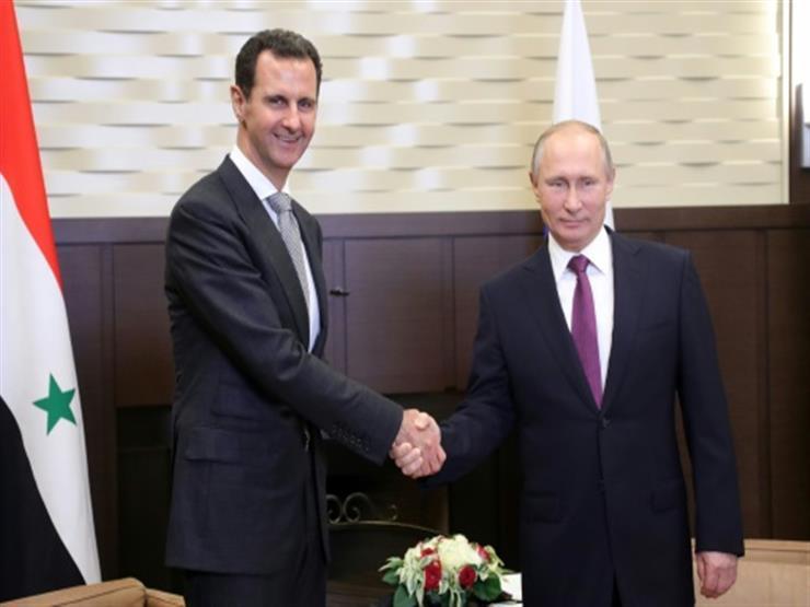 هآرتس: بوتين يفعل كل ما في وسعه لتعزيز نفوذ الأسد