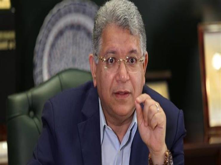 رئيس  تعليم النواب  يطالب بتحويل ملكية مدارس الإخوان للدولة...مصراوى