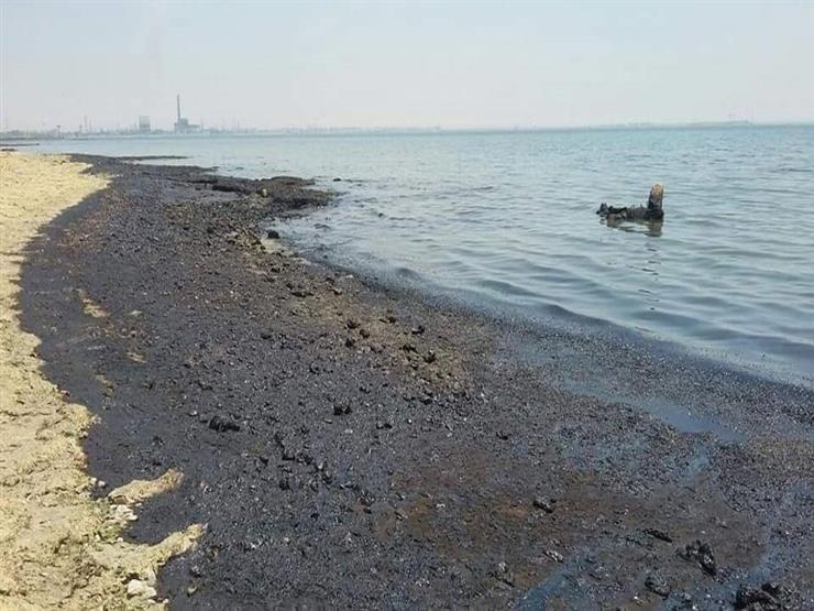 برلماني: التسرب النفطي المتكرر يهدد الحياة البحرية والبرية ويدمر السياحة