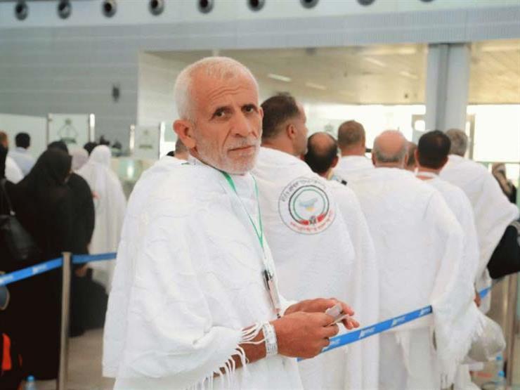 """""""التحنين والموالد"""" .. عادات فلسطينية متوارثة في وداع الحجاج"""