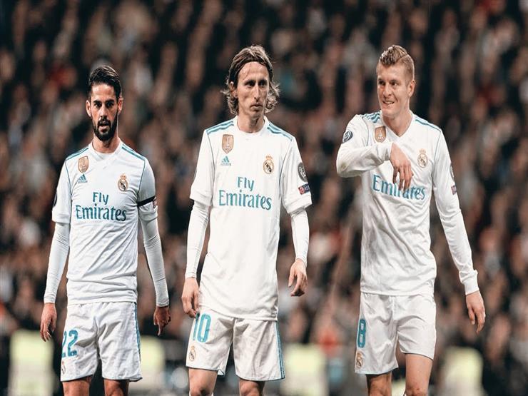 صفقة خيالية.. ريال مدريد يواجه خطر خسارة نجم جديد