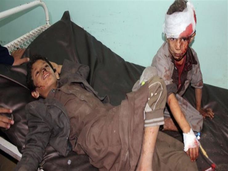 مطالب أممية وأمريكية بالتحقيق في غارة للتحالف قتلت العشرات في صعدة باليمن