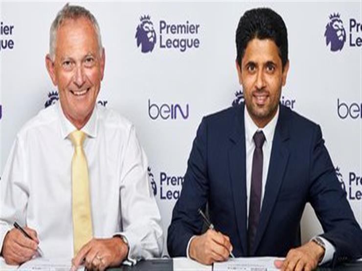 رسميًا.. بي إن سبورتس تفوز بحقوق نقل الدوري الإنجليزي حتى 2022