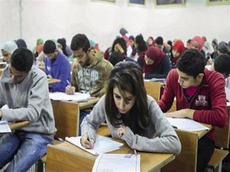"""""""الوزراء"""" يوضح حقيقة تغيير جدول امتحانات الدور الثاني للثانوية العامة"""