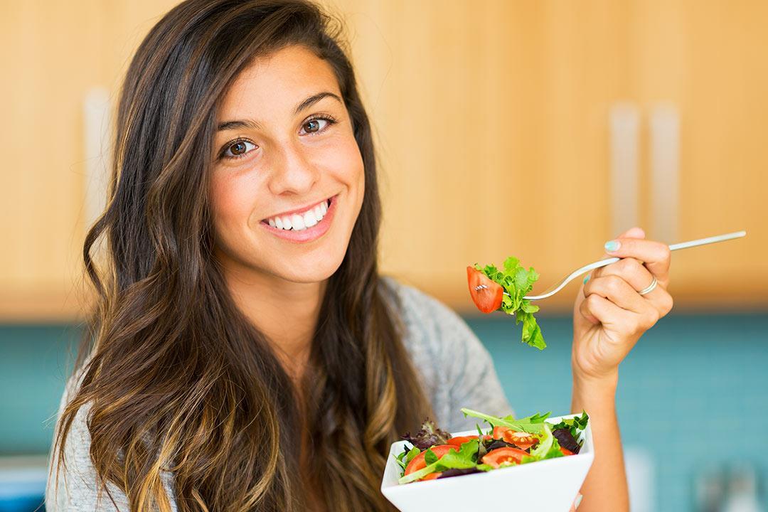 المكملات الغذائية تحميك من تأثير العدوى القاتلة