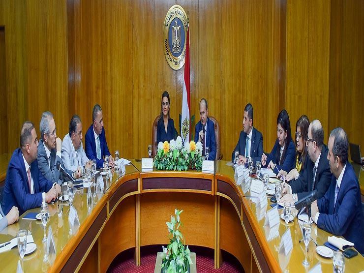 وزيرا الاستثمار والتجارة يبحثان جذب استثمارات صينية جديدة بمصر