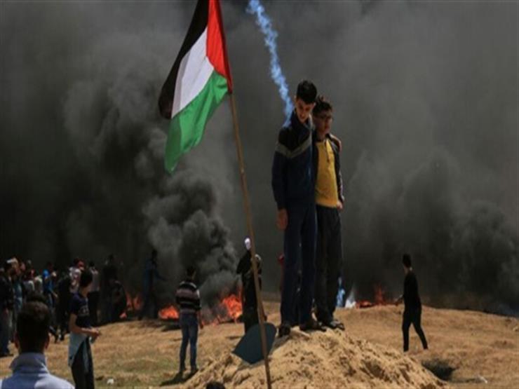 """غزة .. الهدنة مستمرة والقطاع يستعد لـ""""جمعة الحرية والحياة"""""""