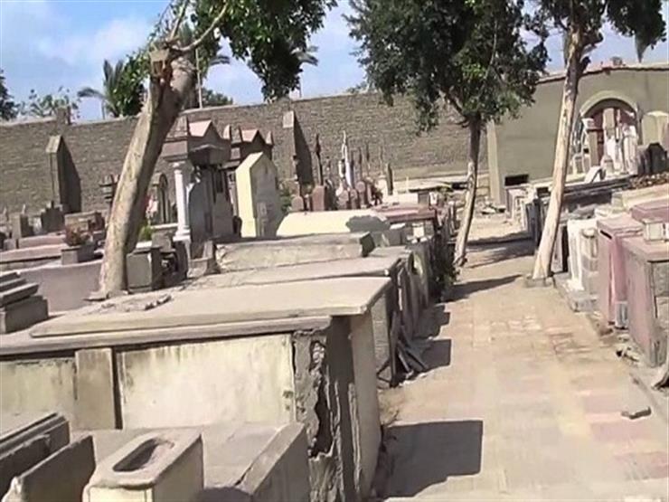 هل هناك ضريبة على مُلاك المقابر؟.. رئيسة مصلحة الضرائب تُجيب
