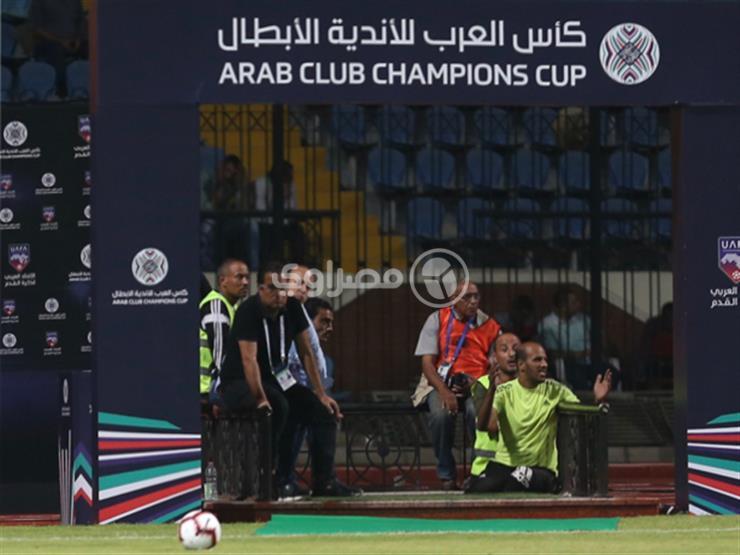 """تعرف على القناة """"المجانية"""" الناقلة ومعلق وموعد مباراة الإسماعيلي وأهلي بنغازي"""