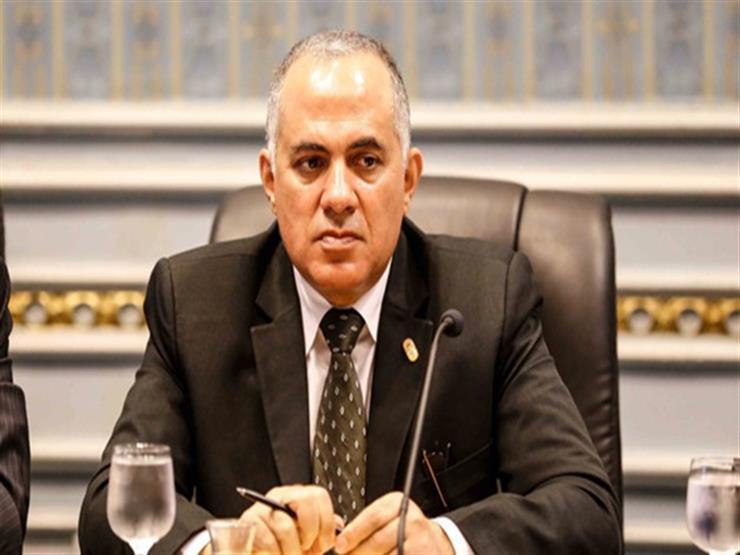 وزير الري: نستهدف إزالة 153 ألف مخالفة