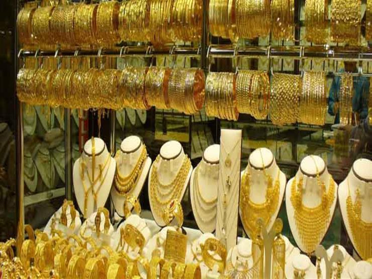 ماذا حدث لأسعار الذهب بعد وصولها لأدنى مستوى في عامين؟