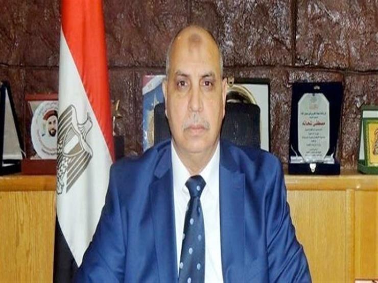 أمن الجيزة يضبط 20 متهما بالاتجار في المخدرات   مصراوى