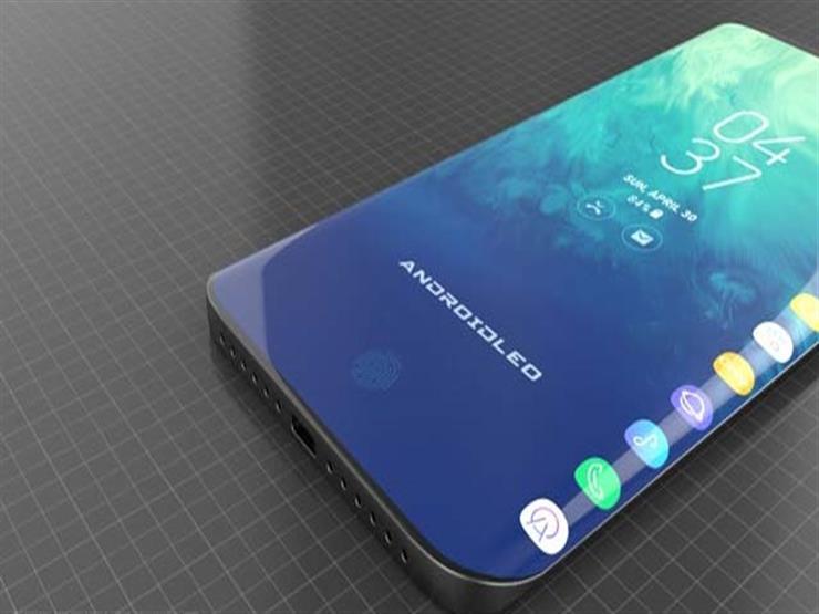"تسريبات تكشف تصميم هاتف ""Galaxy S10"" (فيديو)"