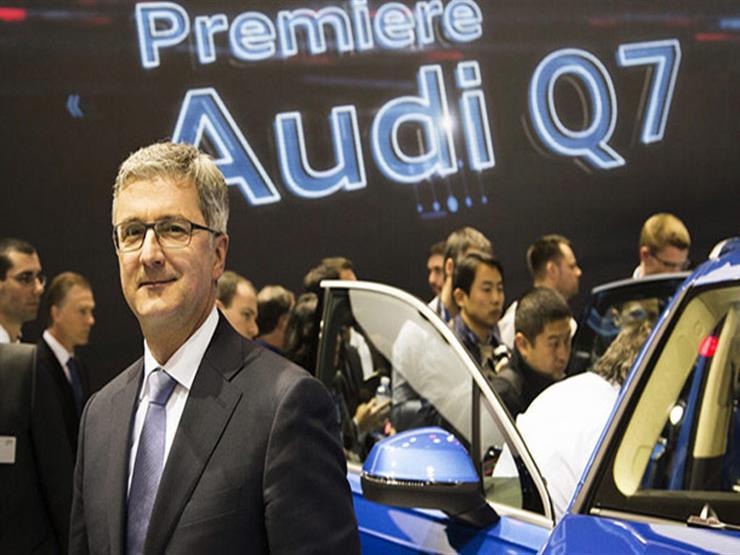 """ألمانيا ترفض الإفراج عن رئيس """"أودي"""" المتهم في فضيحة الانبعاثات"""