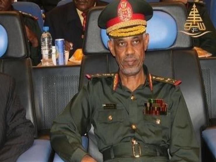 السودان: المجلس العسكري يحيل وزير الدفاع ومدير المخابرات للتقاعد