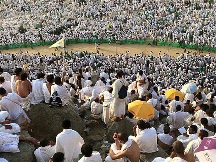 خدمة سعودية للحجاج عبر الهاتف.. 128 داعية يجيبون عن الأسئلة الشرعية