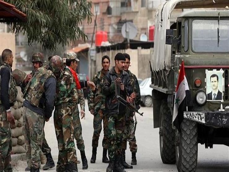 قتلى وجرحى في قصف بالبراميل المتفجرة بريف ادلب