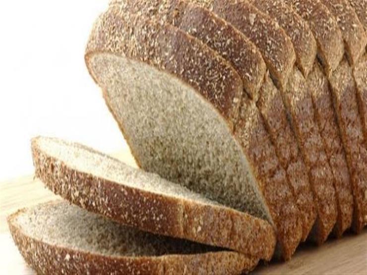 خبز القمح
