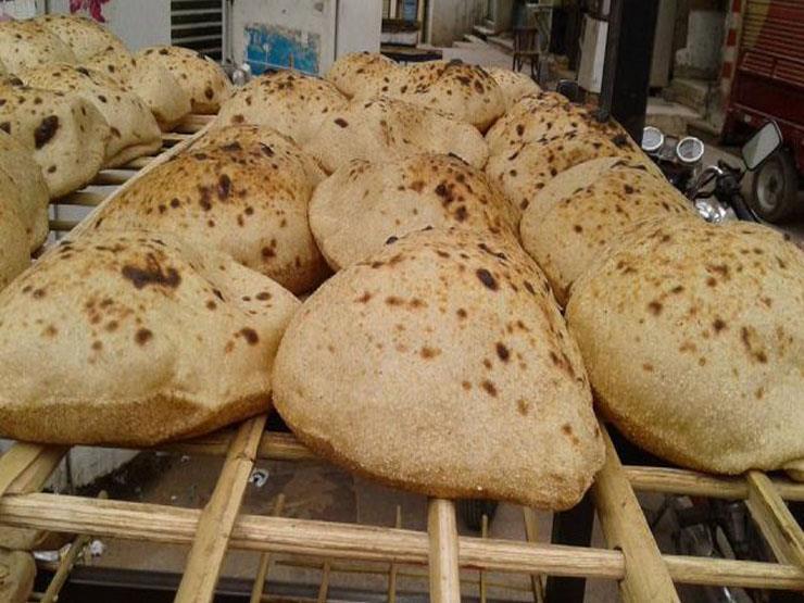 الخبز البلدي