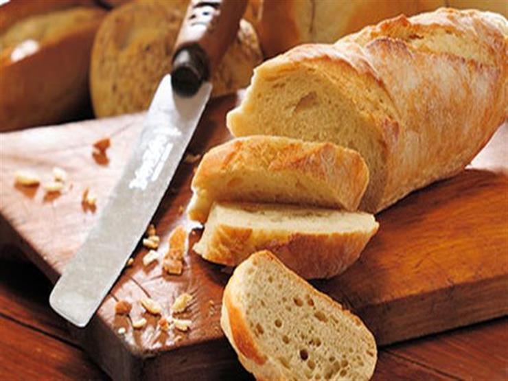 الخبز الفرنسي