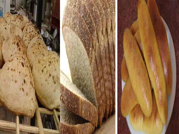 لمتَبعي الرجيم .. هذه هي السعرات الحرارية لأنواع الخبز المختلفة