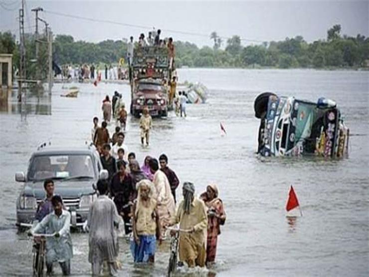 مقتل 67 شخصا في كارثة فيضانات بالهند