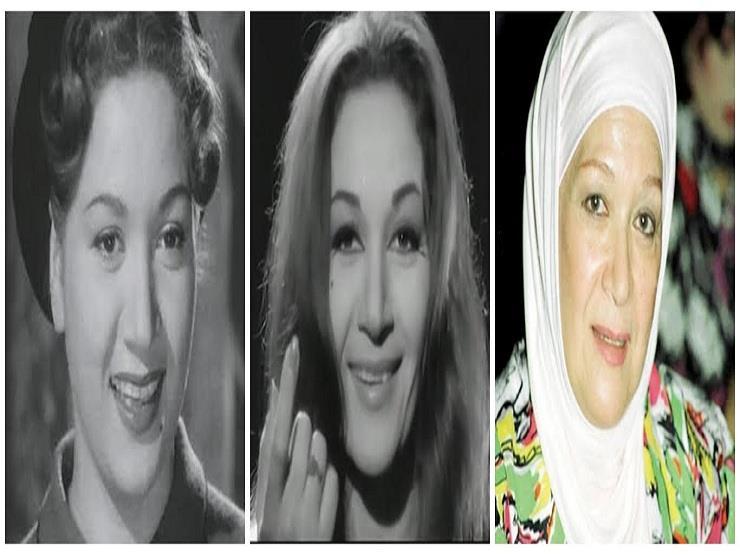 """هدى سلطان في حوار نادر: """"فردوس محمد"""" أعظم من أدى دور الأم"""