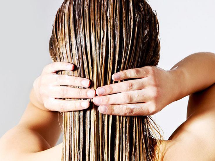 ما أفضل طريقة لوضع ماسك الشعر؟