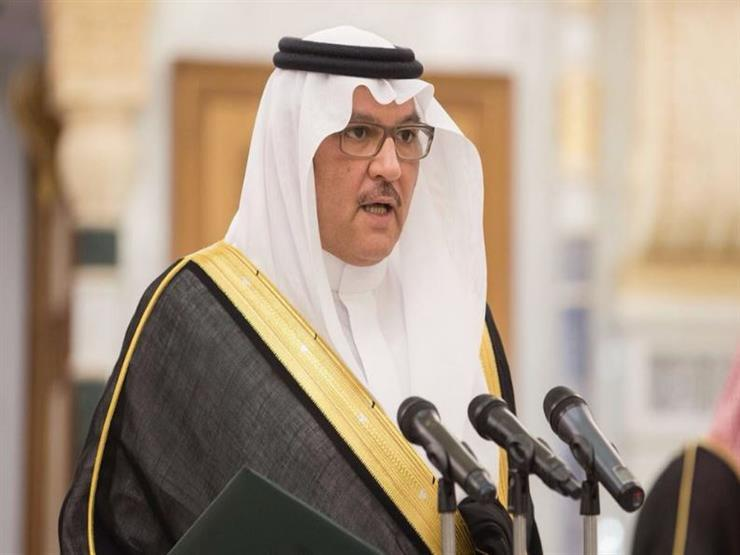 السفير السعودي لمصراوي: سأودع أسر الشهداء المسافرين للحج من المطار.. اليوم