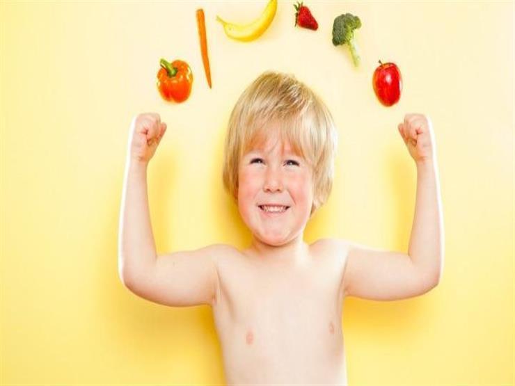 5 طرق لزيادة مناعة الأطفال فوق الـ 7 أشهر