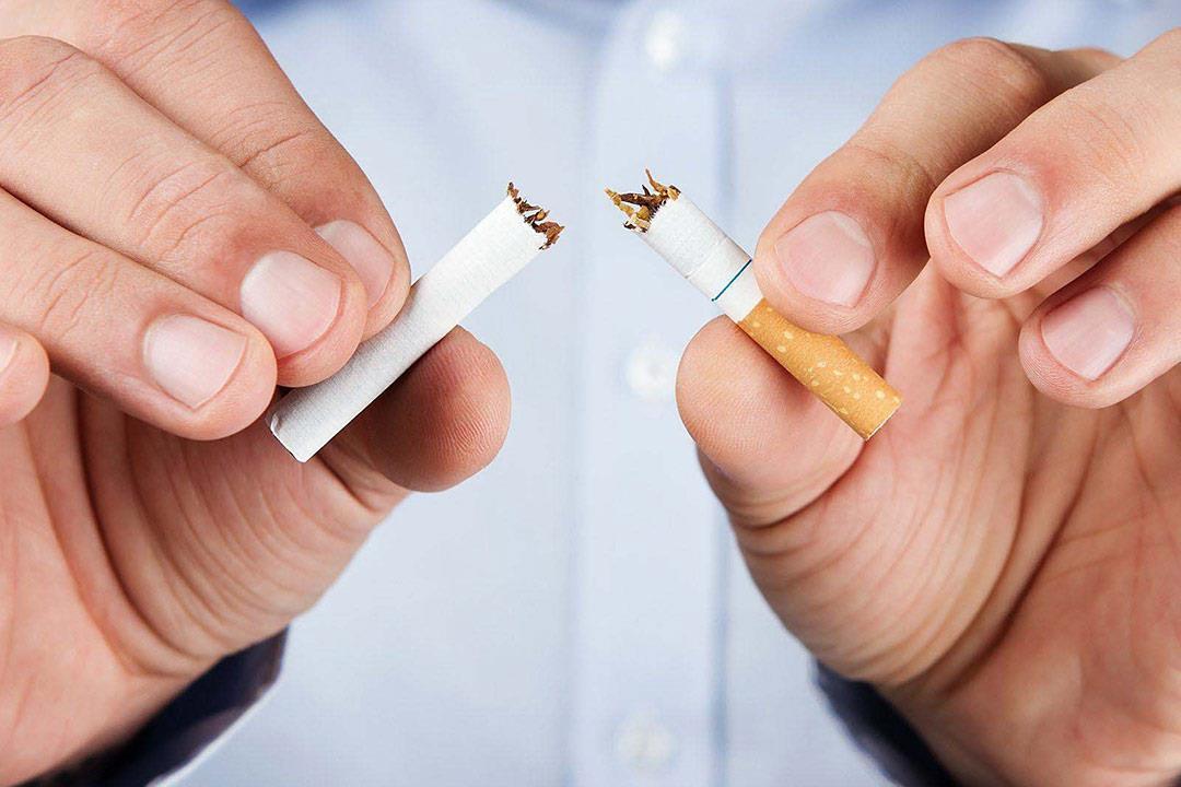 زيادة الوزن بعد الإقلاع عن التدخين قد يصيبك بهذا المرض