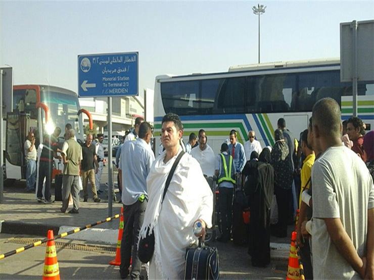 الصحة: فحص 1715 حاجا مصريًا في عيادات بعثة الحج بمكة والمدينة