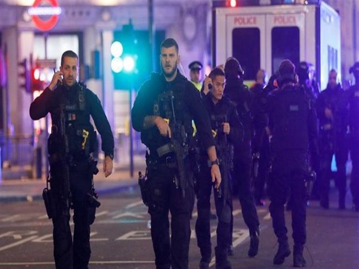 إصابة شخصين جراء انفجار بمصنع للصلب في بريطانيا