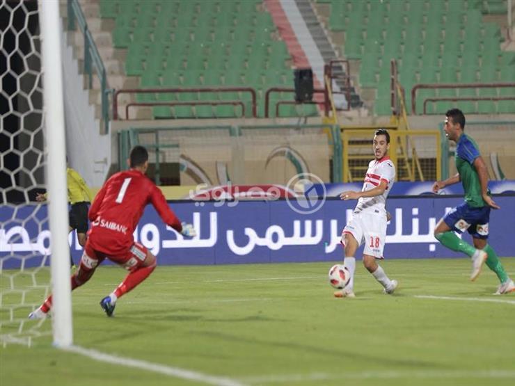 اتحاد الكرة يعلن طاقم حكام لقاء الزمالك والمقاصة بكأس مصر