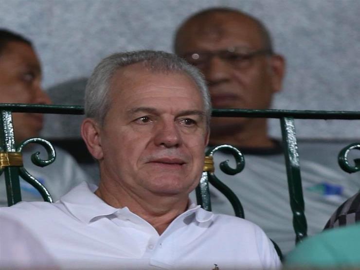 أجيري: لا يوجد لاعب يضمن مكانه في المنتخب.. وأريد مقاتلين في الملعب